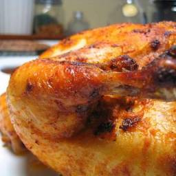 Roast Tamarind Chicken