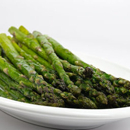 Roasted Asparagus Pure Proactive Level One