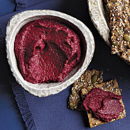 Roasted Beet Muhammara