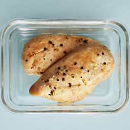 Roasted Chicken Breasts2