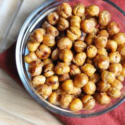 roasted chickpeas recipes   BigOven
