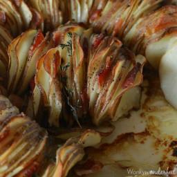 Roasted Potato Side Dish