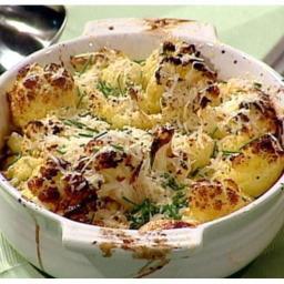 Cauliflower/roasted