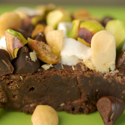 Rocky Road Brownies Recipe and Video