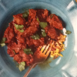 Rogan Josh Kashmiri Lamb Curry