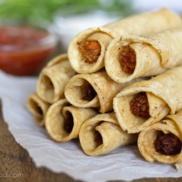 Rolled Tacos/Taquitos