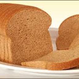 Hammond's Whole Wheat Potatoe Bread