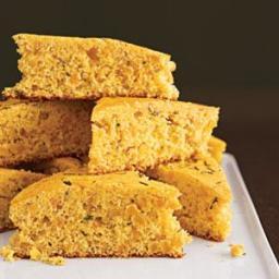 Rosemary Corn Bread