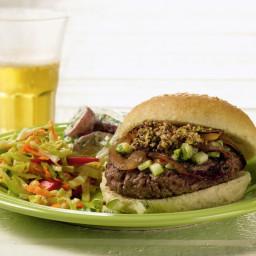 Rosenfeld's Best Burgers