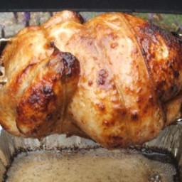 Rotisserie Chicken Recipe