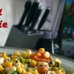 Ruby Stewbie - Diabetic Dog Food