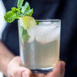 Rum Coconut Water