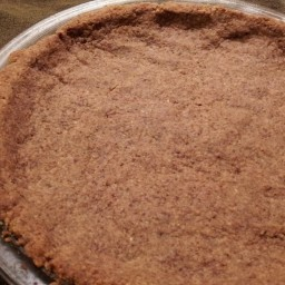 Rustic Pie Crust