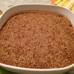 Rye Bake
