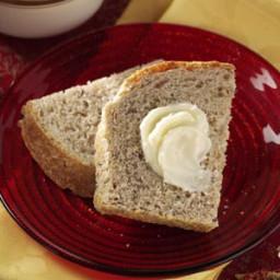 Rye Onion Bread Recipe