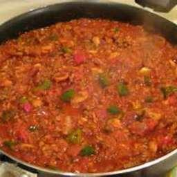 S & J's Famous Spaghetti Sauce