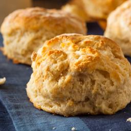 Saco Buttermilk Biscuits