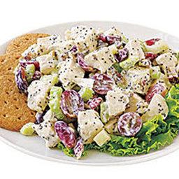 Salad - Chicken for a Potluck!