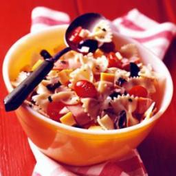 Salad - Kimmy's Easy Pasta