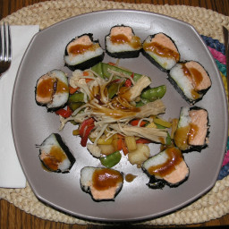 Salmon Monette