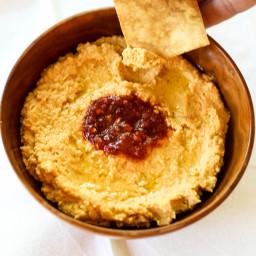 Sambal Hummus