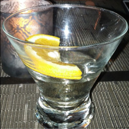 Sambuca Drink #1