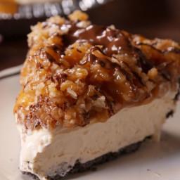 Samoa Pie