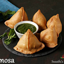 Samosa recipe | How to make samosa