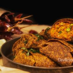 Samosas for cooking fanatics