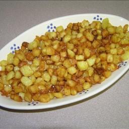Sam's Potatoes