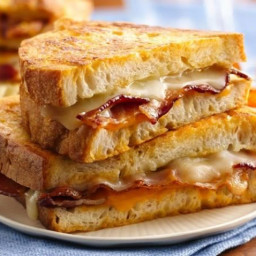 Sandwich - Grown-up Grilled Cheese