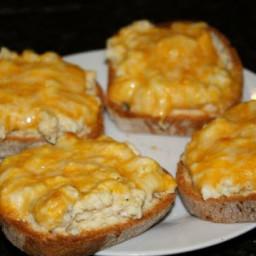 Sandwich - Crab Melt