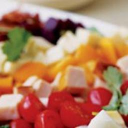 Santa Fe Cobb Salad