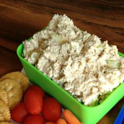 Sara's Chicken Salad