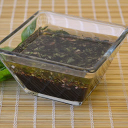 Marinade - Balsamic Marinade For Chicken