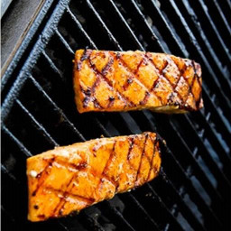 Marinade - Salmon Sweet Citrus Marinade