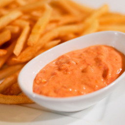 Sauced: Sun-Dried Tomato and Roasted Garlic Mayo Recipe