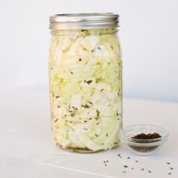 Sauerkraut Recipe
