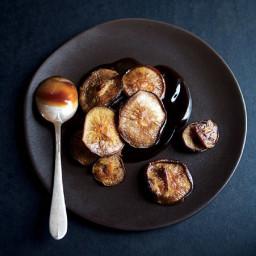 Sautéed Shiitake Mushrooms