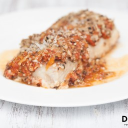 Savory Baked Fish Recipe