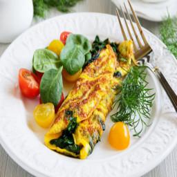 Savory Omelet