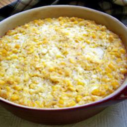 Scallop Corn - Moms
