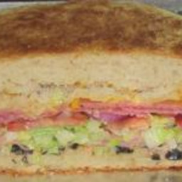 Schlotzsky's Original Sandwich Copycat