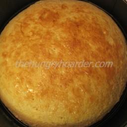 Schlotzsky's Sourdough Bread Copycat