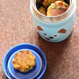 Schneller Couscousbecher für Mamas