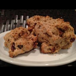 Scones (gluten-free)