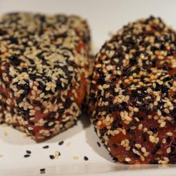 Seared Sesame Encrusted Ahi Tuna Steak Recipe Recipe