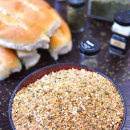 Seasoned Bread Crumbs