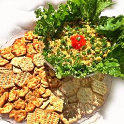 Seder Salmon Schmear Supreme