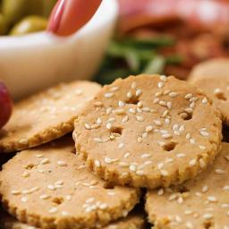 Sesame Seed Recipe by Tasty
